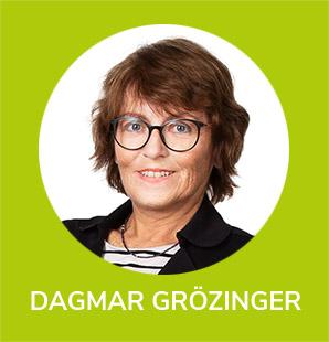 Dagmar Grözinger Dagmar Grözinger, Fach- und Führungskräfte Coach in Mannheim